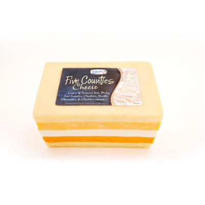 Five Counties cheese