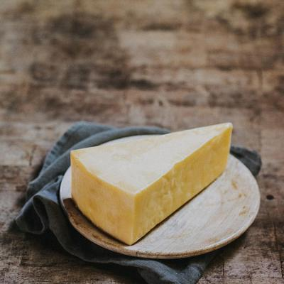 Quicke's Buttery Cheddar