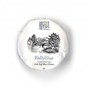 Bally Blue cheese