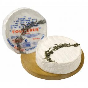 Fougerus cheese