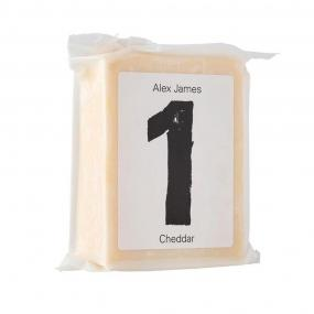 Alex James cheddar