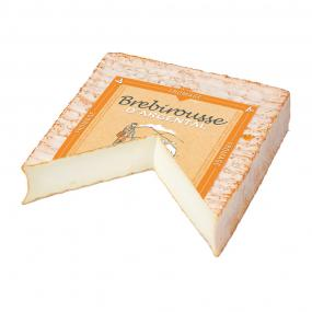 Brebirousse D'Argental cheese