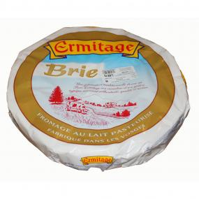 Brie Ermitage cheese