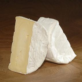 Cornish Camembert cheese
