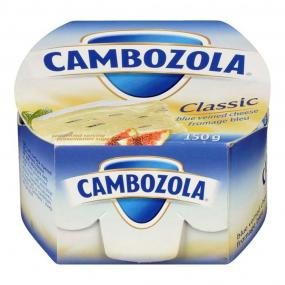 Cambozola Mini cheese