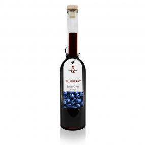 Blueberry Balsamic Cream Vinegar