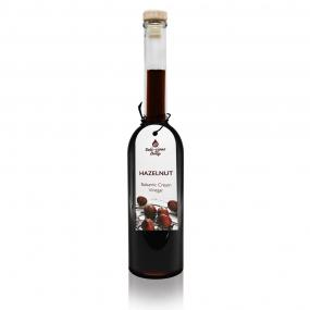 Hazelnut Balsamic Cream Vinegar