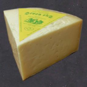 Devon Oke cheese
