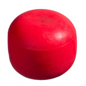 Mild Edam Ball in Red Wax