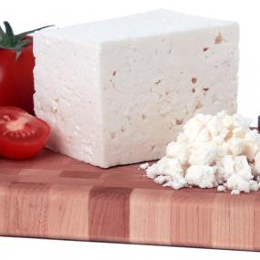 Feta Blocks (PDO) cheese
