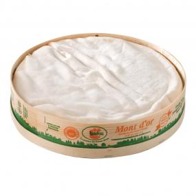 Vacherin Mont D'or (AOC)