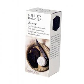 MIller's Damsels Original Charcoal Wafers