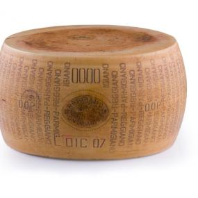 Ambrosi Parmigiano Reggiano - Whole wheel 12 month Matured