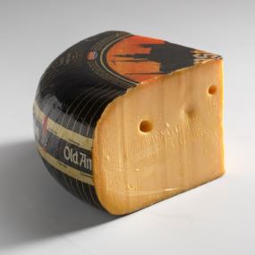 Old Amsterdam cheeese