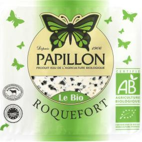 Roquefort Papillon Organic Portions (AOC)