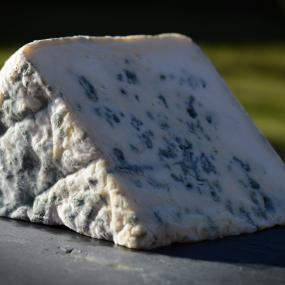 Strathdon Blue cheese