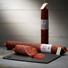 Large Whole Chorizo