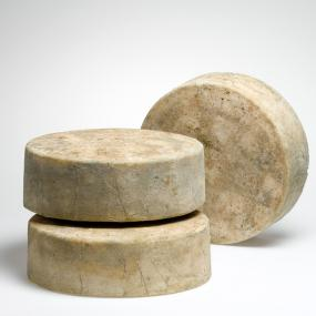 Truffle Gloucester cheese
