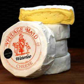 Waterloo cheese