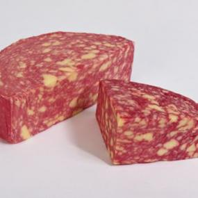 Cheddar Windsor Red