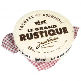 Camembert Grand Rustique