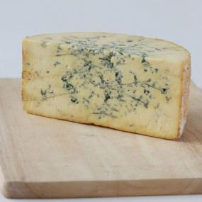 Stilton Organic Cropwell Bishop (PDO)