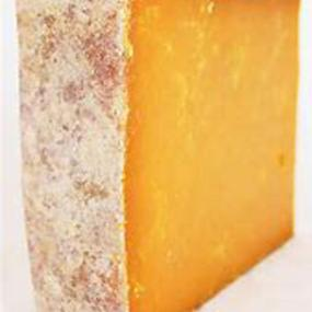 Red Leicester - Sparkenhoe Unpasteurised