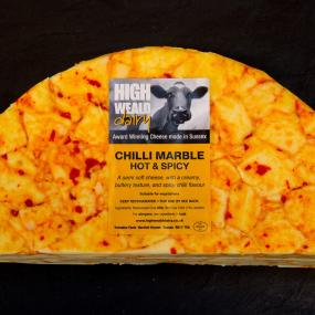 Sussex Marble - Chilli